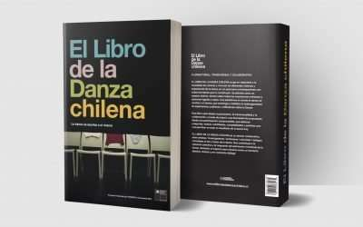 Libro de la Danza Chilena